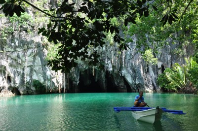 Travel Guide: Underground River in Puerto Princesa City