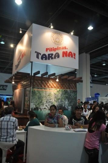 Pilipinas Tara Na