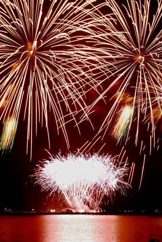 Australia Fireworks