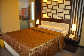 Eurotel Suite Room
