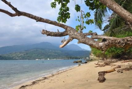 Puerto Galera Beach