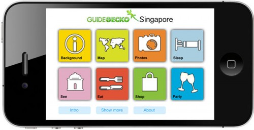 GuideGecko launches publishing platform for iPhone, Kindle and the Web