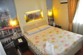 Studio Room at Eurotel Baguio