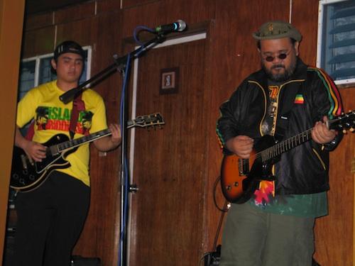 Puerto Galera Reggae Festival
