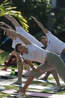 Yoga in La Union
