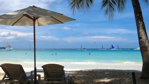 Complete Boracay Vacation