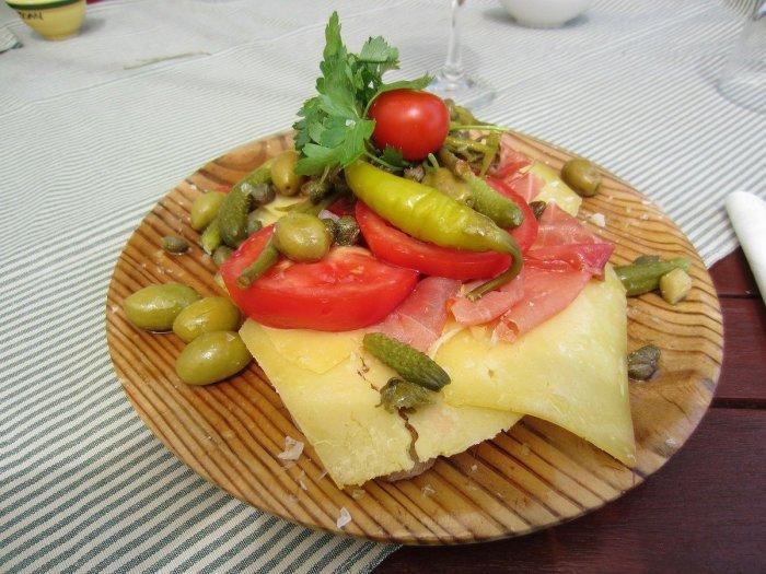 Food Trip in Mallorca Spain