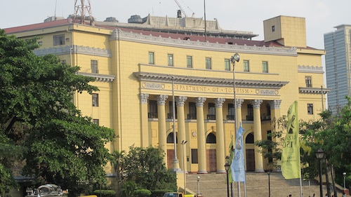 Philippine Department of Tourism Building