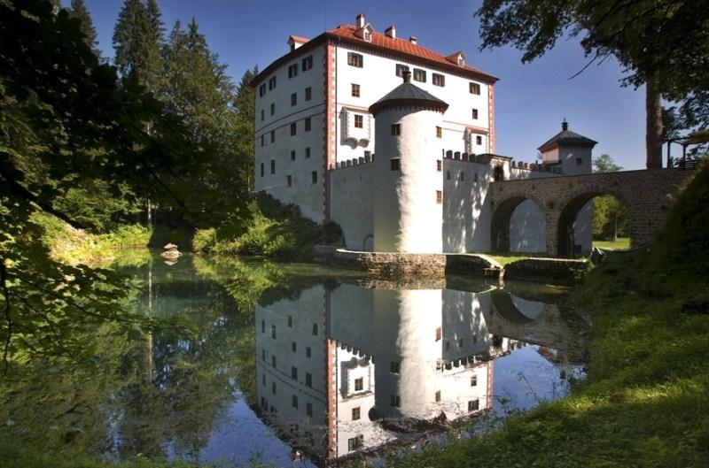 Sneznik Castle