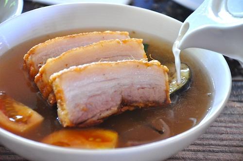 Amorita Pork Sinigang