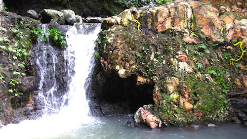 laguna falls