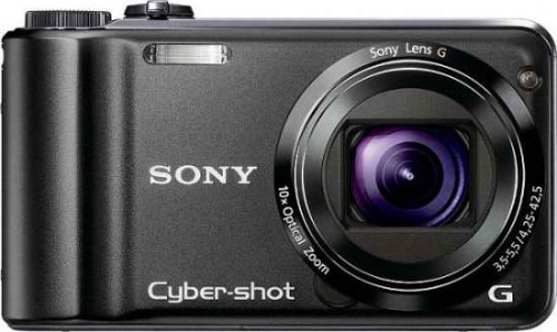 best sony digital camera