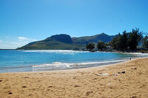 travel Kalapaki Bay
