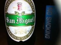 San Miguel Premium