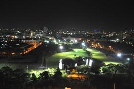 Intramuros at Night