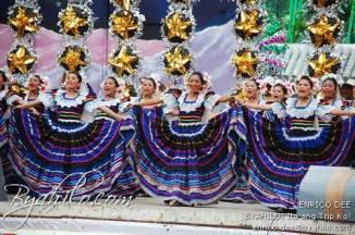 Sinulog Festival 2012 Photos