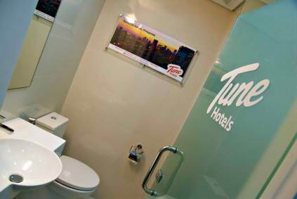 Bathroom Photos of Tune Hotels