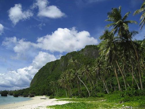 Beaches in Guam