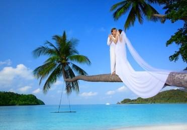 Best Wedding Destinations in the Philippines