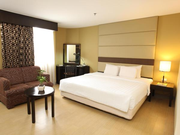 Summit Circle Cebu Hotel Review