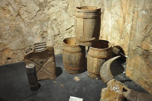 Inside Museo de Parian
