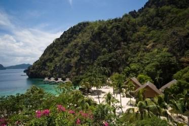 Miniloc Island Resort - Cove