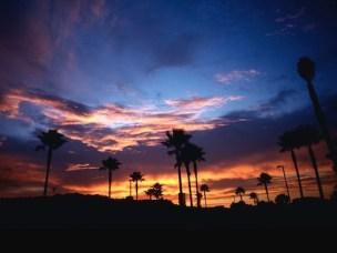 Southern California Sunset