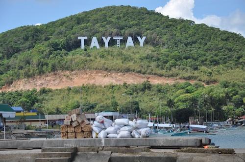 taytay resorts