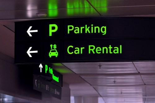 Car Rental in Mallorca