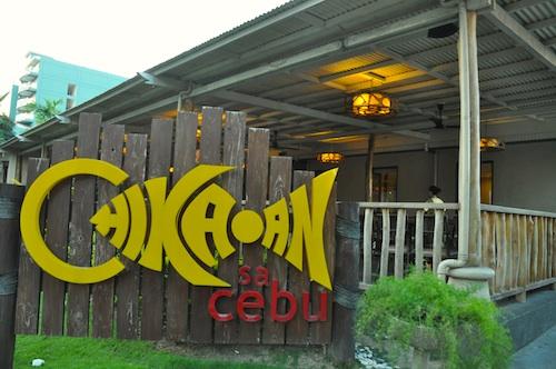 Chika-an sa Cebu