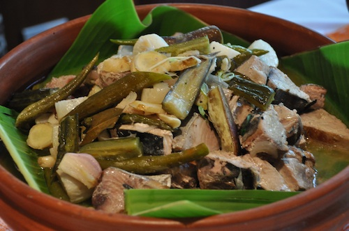 fish recipes cebu
