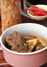 Kansi Soup