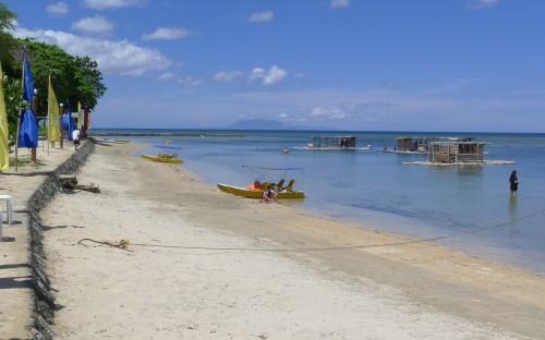 Matabungkay Beach Front