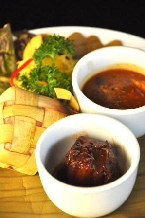 Authentic Cebuano Dishes