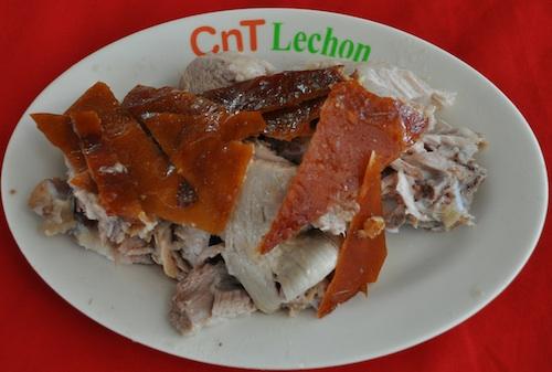 CNT Lechon