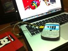 Mohzy Loop USB Cable