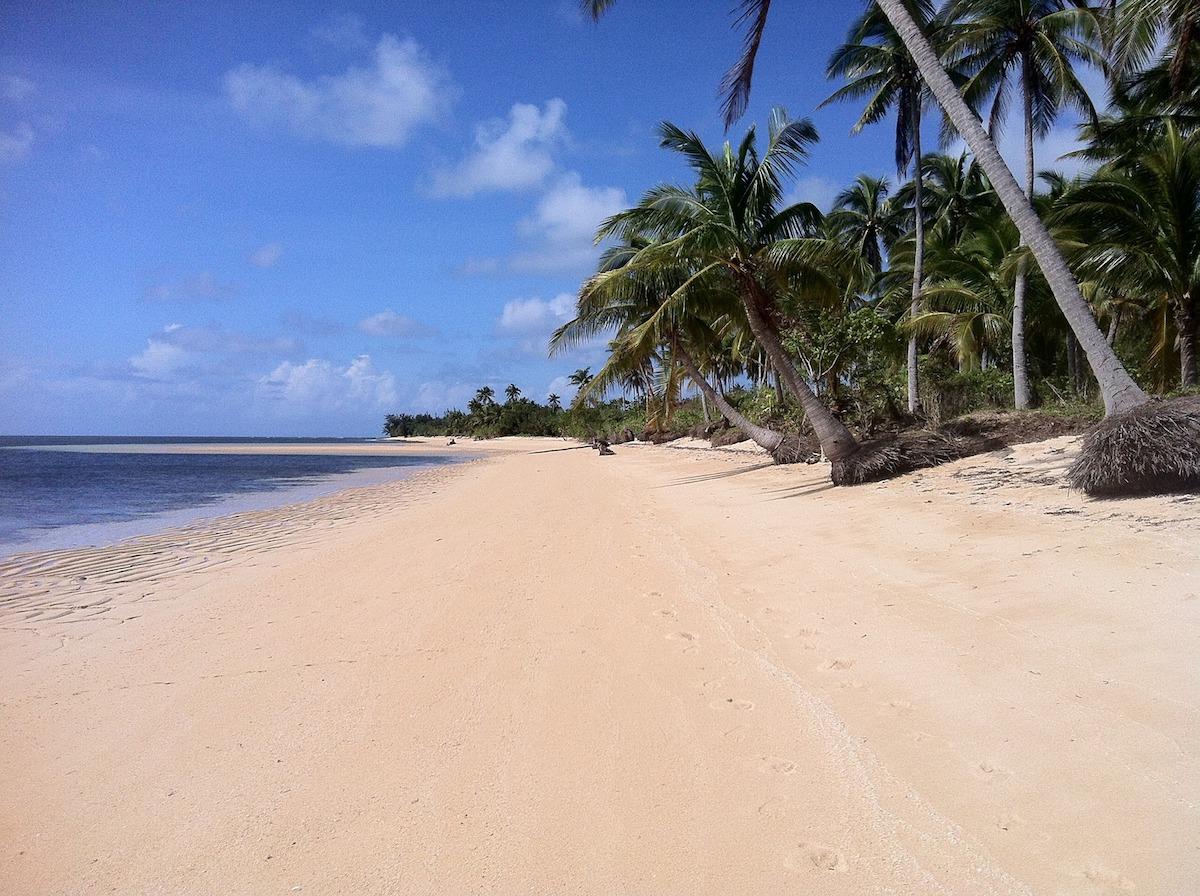 Jomalig Island Travel Guide 2019: DIY Trip Expenses