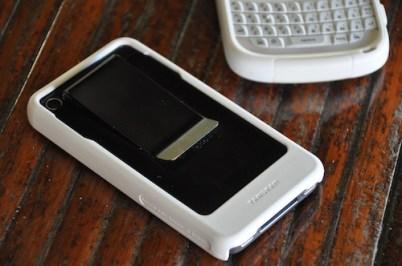 Tangram iPhone 4 Case