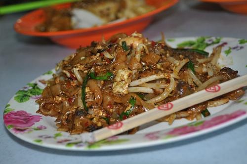 Char Kuey Teow
