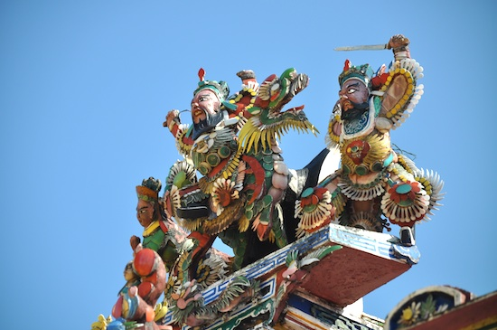 Chen Hoon Teng Temple
