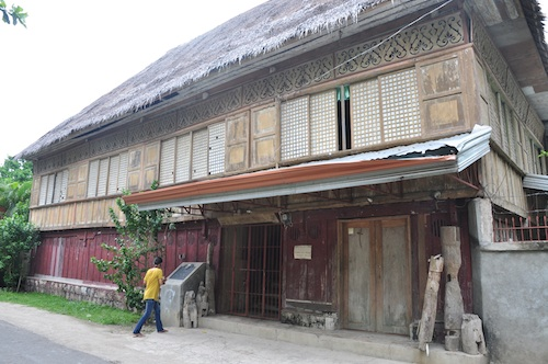 Clarin Ancestral House
