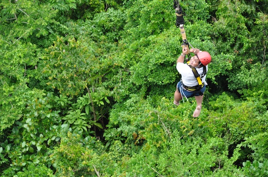 Every Adventure Activity has its own particular associated risks