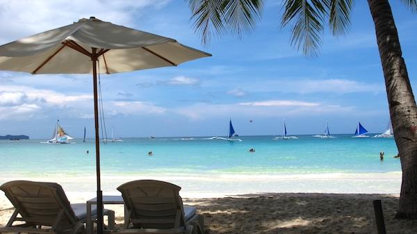 Boracay Philippines Cruise