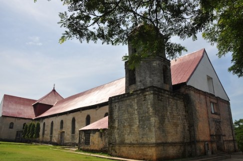 Church of San Isidro Labrador