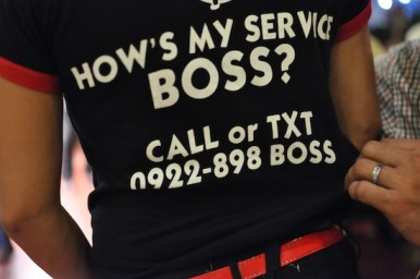 Hows my Service?