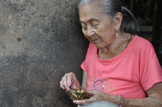 Lola Conching - Bolo Bolo Healer