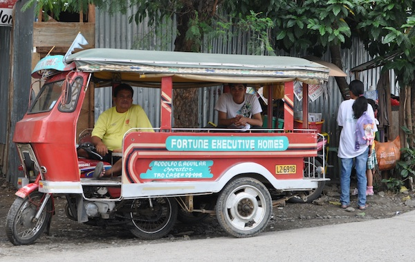 Only in Davao