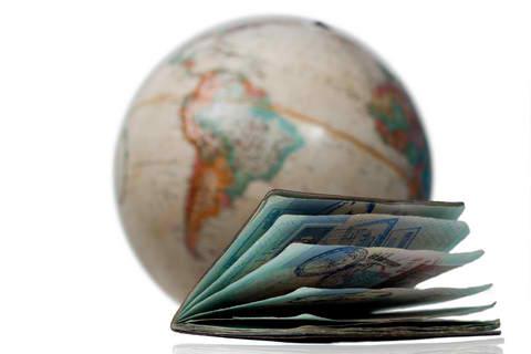 Getting Your Passport in Cebu