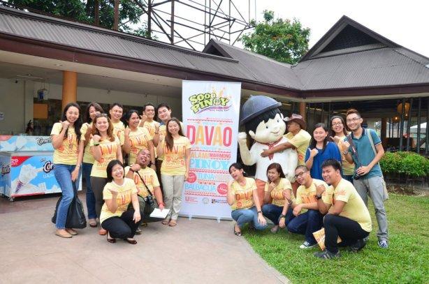 Sooo Pinoy Davao Leg
