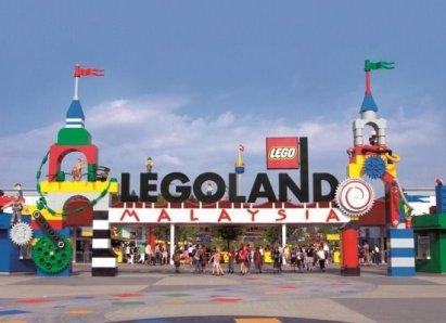 Legoland Malaysia opening soon
